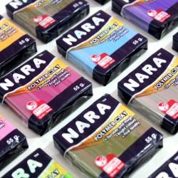 ملتينة تشكيل بالحرارة للاكسسوارات nara- fimo- 55 g