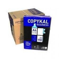 ورق تصوير ابيض 80 غم COPYCAL A4