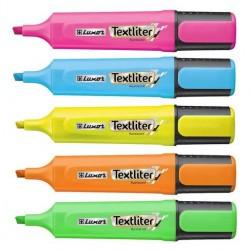 قلم اشارة فسفوري LUXAR