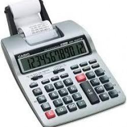 الة حاسبة CASIO HR-100RC