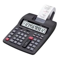 الة حاسبة مع رول Casio HR-150TM