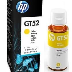 حبر اصلي ملون HP GT52 M0H56AE