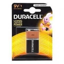بطارية 9 فولت Duracel