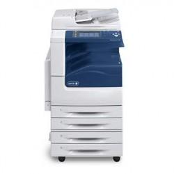 طابعه ليزر ملون متكاملة 7120 Xerox WorkCentre