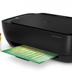 طابعة HP INK TANK WIRELESS 415 Z4B53A