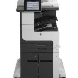 طابعة ليزر ملون مكتبية  Hp LaserJet MFP M725Z Printer A3