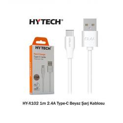 كابل شحن hytech type-c