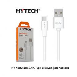 كابل شحن سامسونج hytech micro usb
