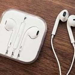 سماعات ايفون 5+6