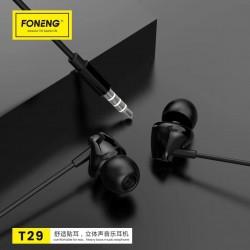 سماعة اذن للبلفون FONENG T29