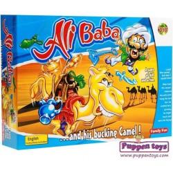 لعبة ali baba