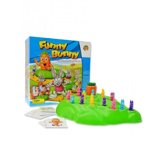 لعبة الذكاء والتركيز funny bunny