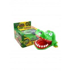 لعبة crocodile dentist