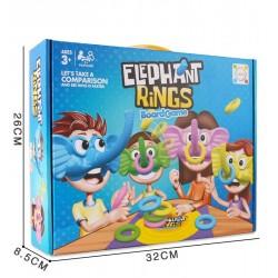 لعبة elephant rings