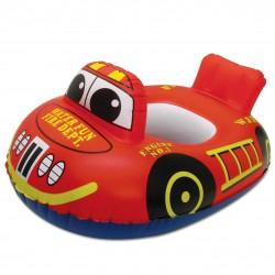 عجل بحر للاطفال على شكل سيارة