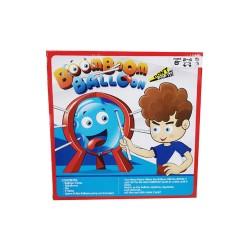 لعبة boomboom balloon