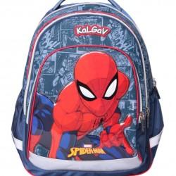 حقيبة ابتدائي ظهر طبي KALGAV SPIDERMAN 13455