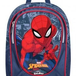 حقيبة روضة ظهر طبي KALGAV SPIDERMAN 13388