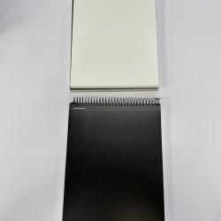دفتر رسم سكتش قلاب PAPYRUS A4