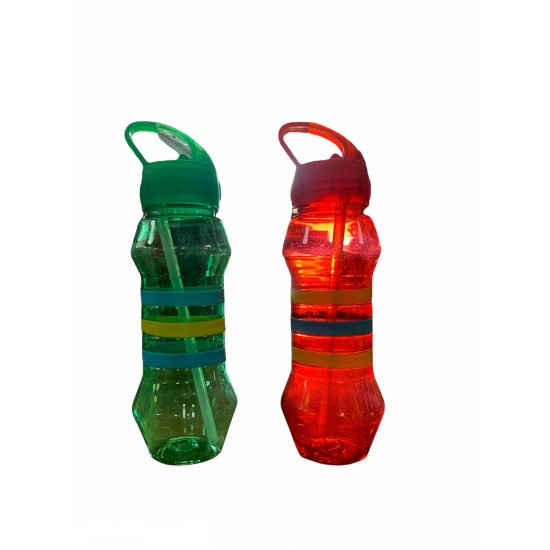 مطرة ماء بلاستيك 650 مل