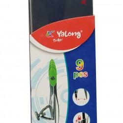علبة هندسة yalong yl-19020
