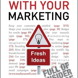 make difference with your marketing