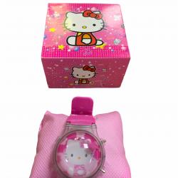 ساعة يد للاطفال هيلو كيتي
